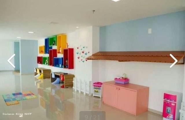 Apartamento para Venda em Fortaleza, Engenheiro Luciano Cavalcante, 3 dormitórios, 2 suíte - Foto 14