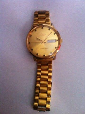 Relógio mido suíço ocean está 100% original  - Foto 4