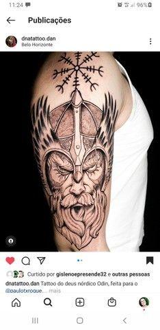 Estudio de tatuagem