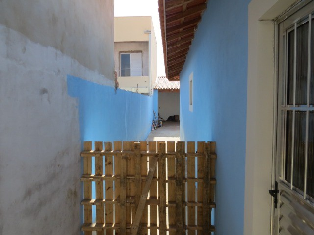 REF 187 Casa Nova com Edícula, Residencial Jardim Adonai, Imobiliária Paletó - Foto 10