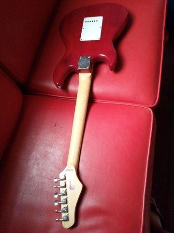 Guitarra Strinberg  - Foto 2