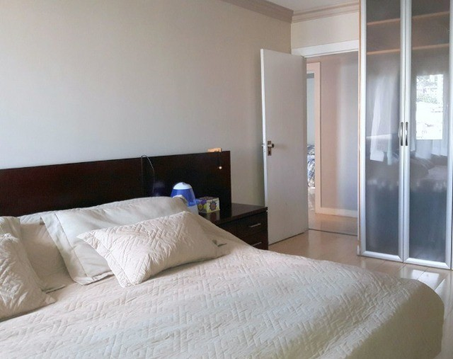 apartamento 4 quartos - Foto 4