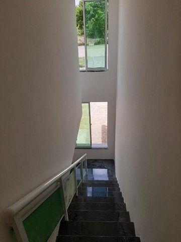 Casa com 3 dormitórios à venda, 128 m² por R$ 317.000,00 - Centro - Eusébio/CE - Foto 7