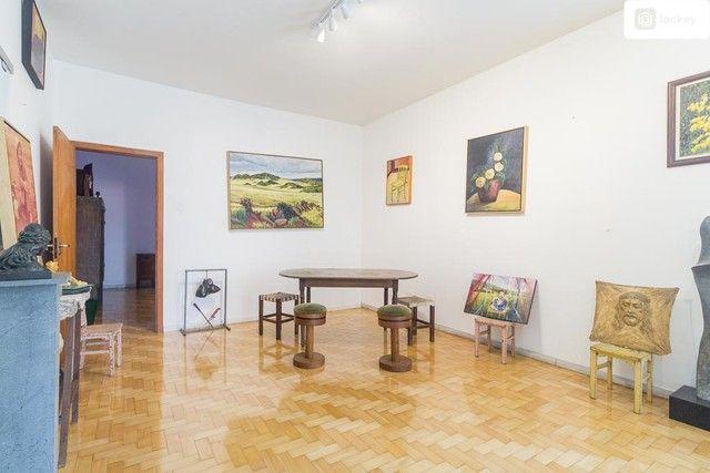 Casa com 868m² e 7 quartos - Foto 10