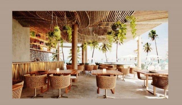 DxXx apartamento beira mar na praia de muro alto - Foto 4