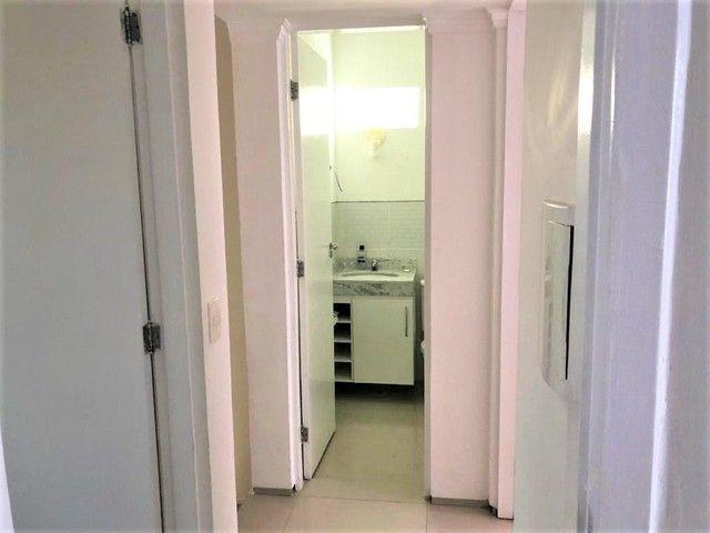 Casa com 4 dormitórios à venda, 170 m² por R$ 420.000,00 - Lagoinha - Eusébio/CE - Foto 11