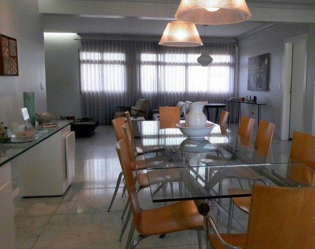 apartamento 4 quartos - Foto 14