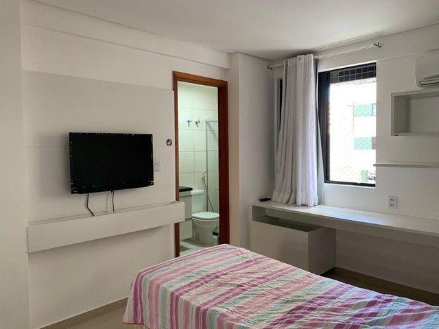 Lindo Apartamento na Ponta Verde - Foto 10