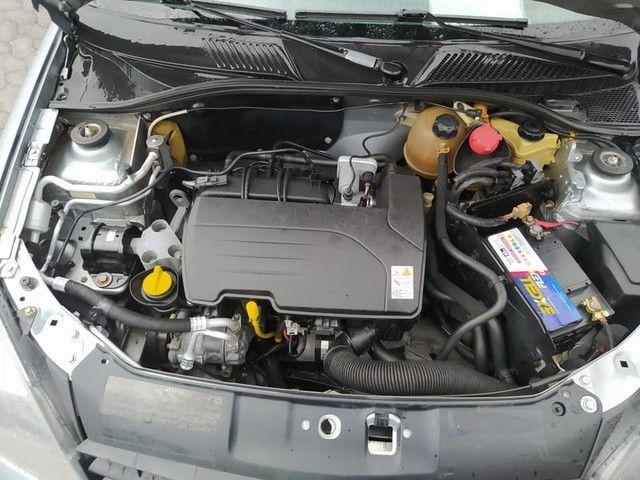 RENAULT CLIO PRI 10 16VS - Foto 6