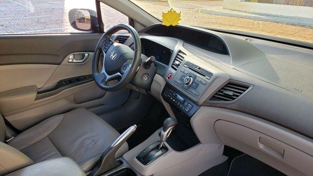 Vende-se Civic LXL 12/13 - Foto 8