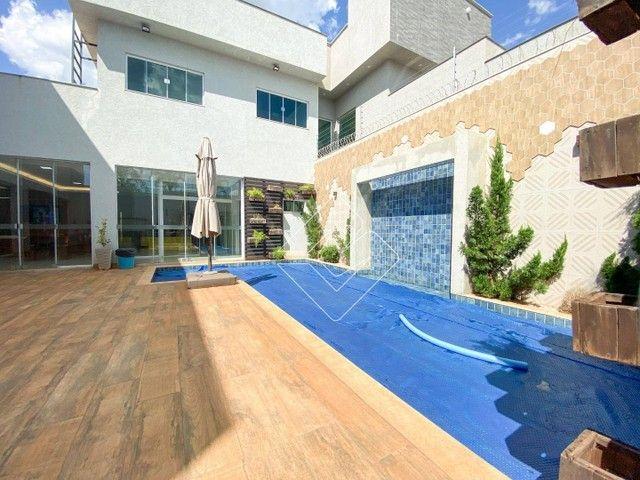 Sobrado com 4 dormitórios à venda, 850 m² por R$ 2.500.000,00 - Residencial Campos Elíseos - Foto 6