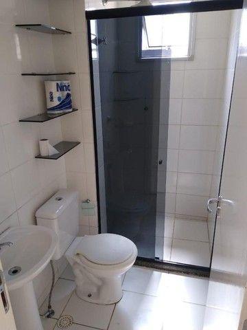 Condomínio Fit Coqueiro I- Ótimo Apartamento Andar Baixo Com 2 Quartos . - Foto 5