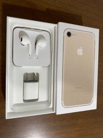 IPhone 7 Gold 32GB - Foto 3