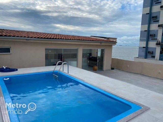 Apartamento com 3 quartos à venda, 250 m² por R$ 800.000 - Ponta Dareia - São Luís/MA