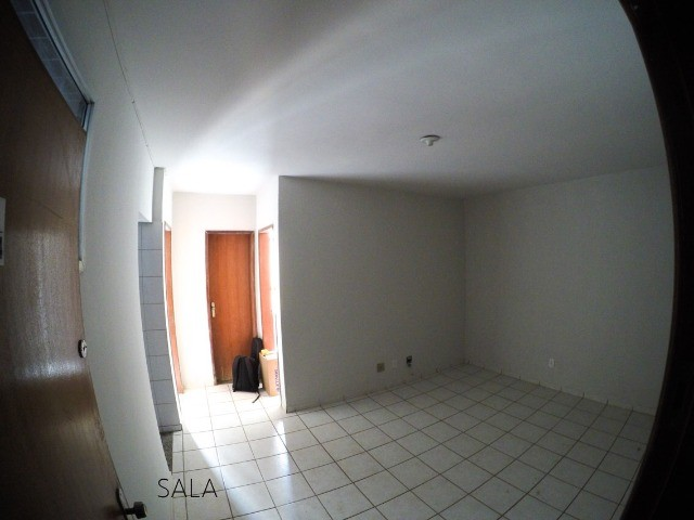 Apartamento 02 quartos ao lado da Universidade Católica - Foto 9