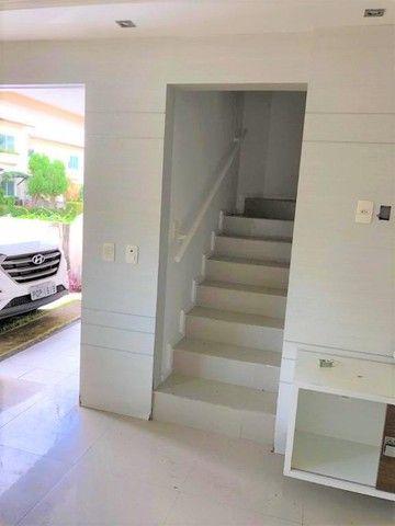 Casa com 4 dormitórios à venda, 170 m² por R$ 420.000,00 - Lagoinha - Eusébio/CE - Foto 10
