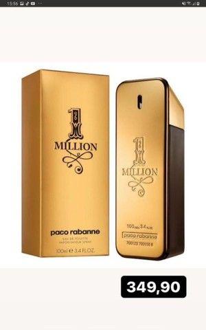 Perfumes importados no preço  - Foto 5