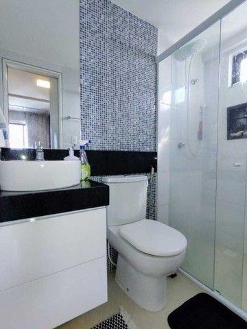 Apartamento top 03 suítes com lazer completo. - Foto 11