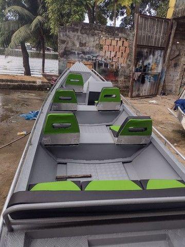 Amanda Botes Construção Naval  - Foto 14