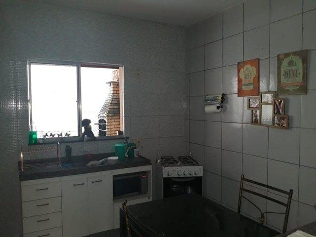 Casa à venda, 83 m² por R$ 200.000,00 - Lagoinha - Eusébio/CE - Foto 14