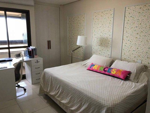 Apartamento 4/4 venda em Patamares - Foto 10