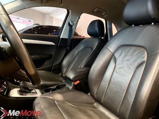Audi q3 1.4 Tfsi Attraction 2016 Apenas 59 mil km Revisões na Concessionária - Foto 6