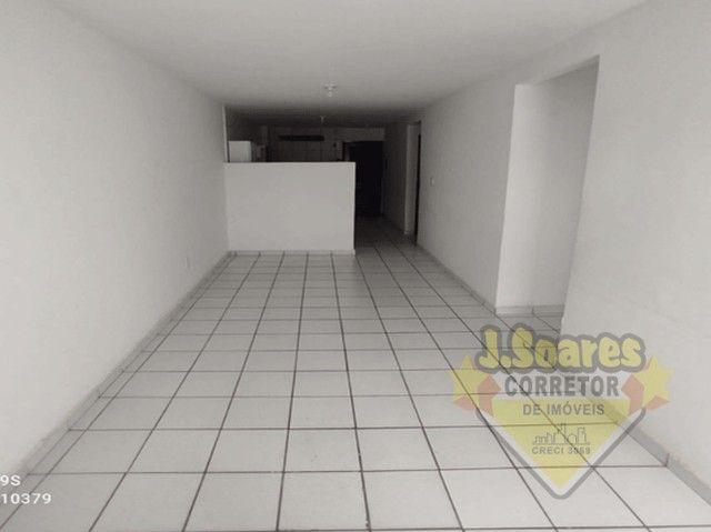 Aeroclube, 3 quartos, suíte, 70m², R$ 140 Mil C/Cond, Venda, Apartamento, João Pessoa - Foto 3