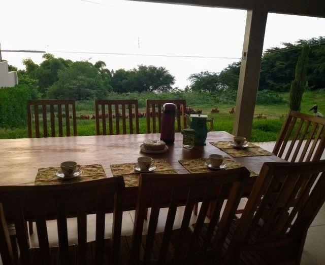 Rancho casa temporada em Pres Epitácio - Foto 2