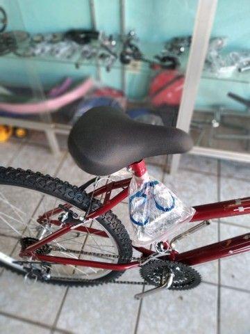 """Bicicleta aro 26"""" - Foto 3"""