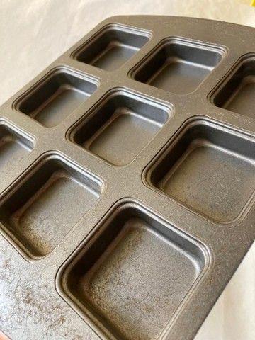 Forma para pão de mel  - Foto 2