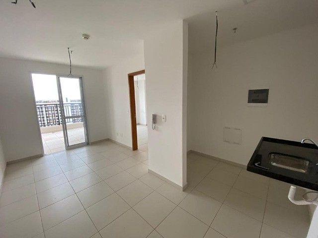 Cobertura Linear 109 m² - Entrada 85.000,00 - Taguá Life - Taxas Grátis - Foto 3