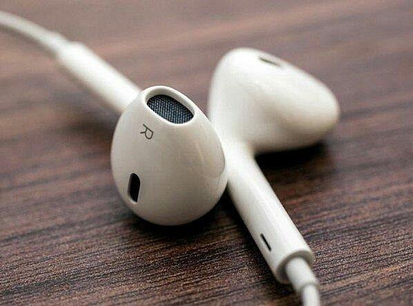 Fone De Ouvido Earpods Apple Iphone Original Authentic - Foto 2