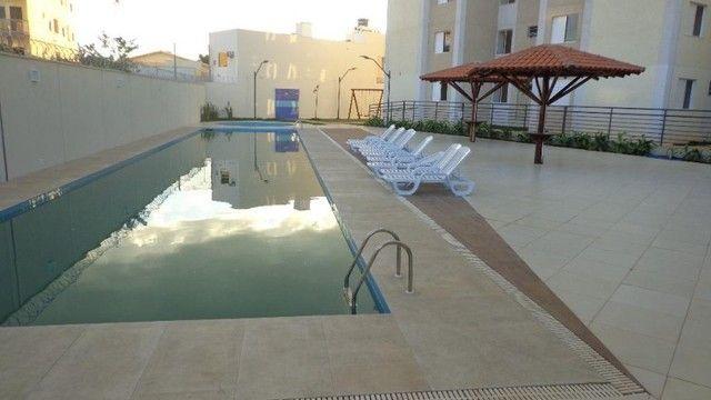 Apartamento com 2 quartos, 50 m², aluguel por R$ 700/mês - Foto 10