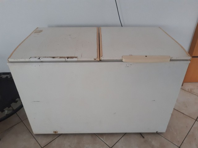 Freezer Horizontal  - Foto 2