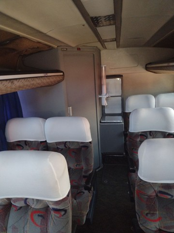 Ônibus busscar o400 - Foto 2