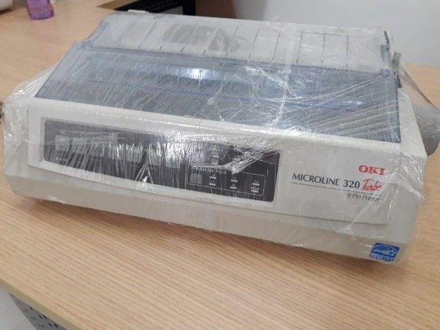 Impressora Microline 320 Turbo - Foto 3