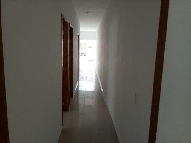 Casa à venda, 90 m² por R$ 250.000,00 - Coité - Eusébio/CE - Foto 15