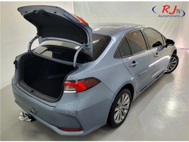 Corolla Xei Automático 2020 Km Atual 6.837 (Quase 0km) Flex - Foto 15