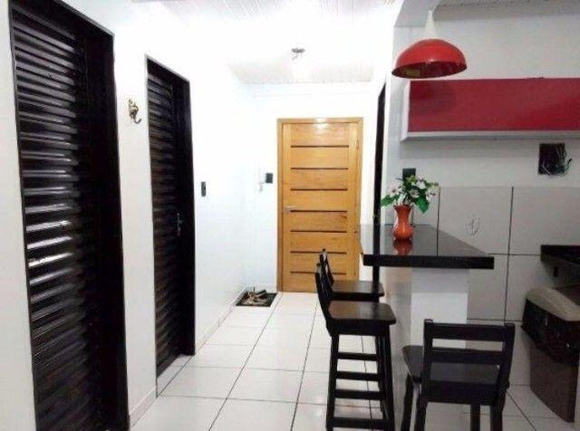 Ed. Solar dos Caripunas, apartamento com dois quartos, uma vaga, na Caripunas. - Foto 7