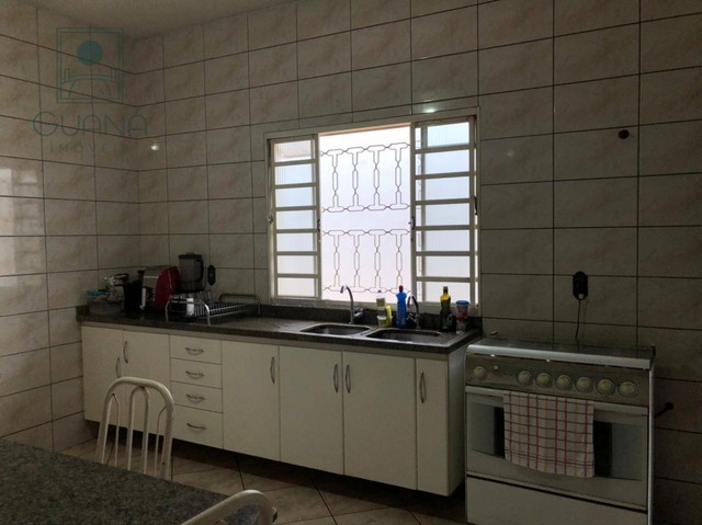 Casa com 5 quartos à venda, 243 m² por R$ 699.000 - Jardim Itália - Cuiabá/MT - Foto 14