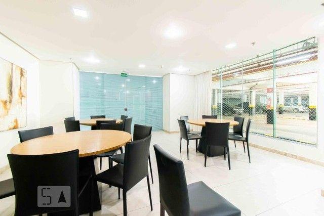 Apartamento mobiliado a venda em Águas Claras com 1 Quarto - Smart Residence  - Foto 13