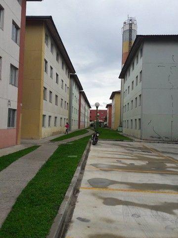 Apto 3qtos Fazendinha vdo.tco térreo + vaga estacionamento  - Foto 12