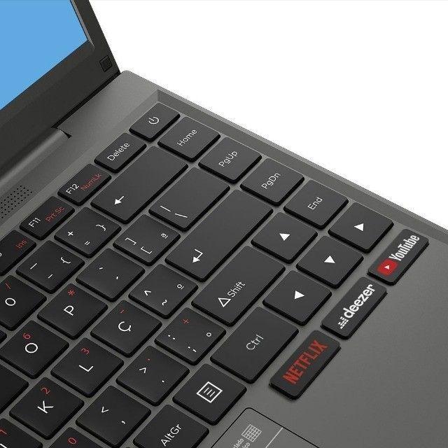 Promoçao novo Notebook Positivo Motion C41TDI Intel Celeron 4GB 1TB 14''  - Foto 5