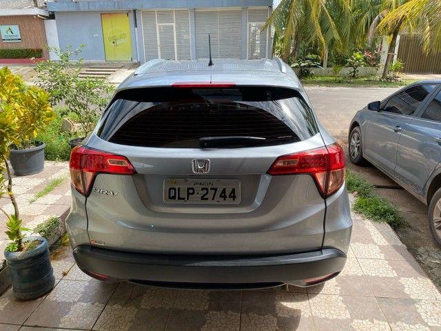 Honda HR-V EX  - Foto 4