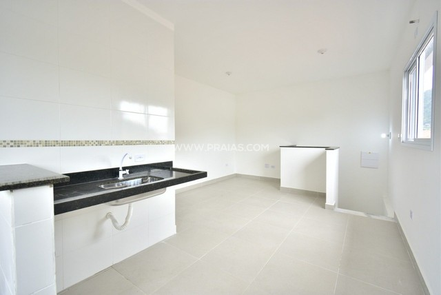 Casa à venda com 2 dormitórios em Vila santo antônio, Guarujá cod:78644 - Foto 4