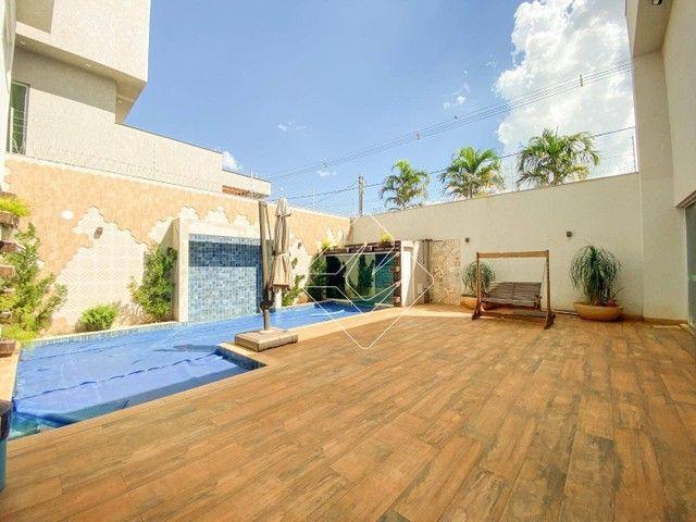 Sobrado com 4 dormitórios à venda, 850 m² por R$ 2.500.000,00 - Residencial Campos Elíseos