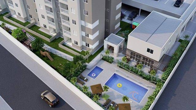 Apartamentos de 2 ou 3 quartos nas Dunas, Parcelas que cabem no seu bolso!