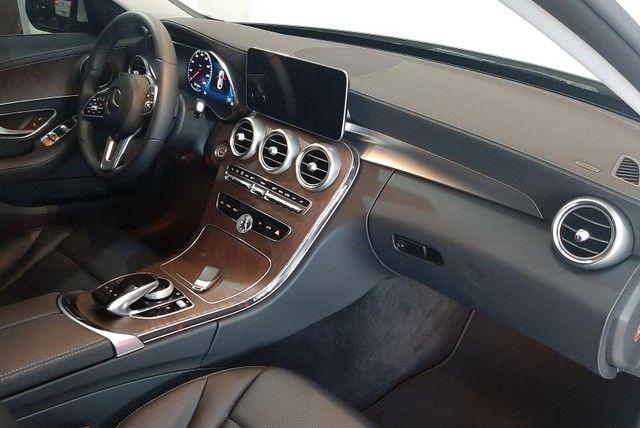 Mercedes-Benz C-180 - Foto 13
