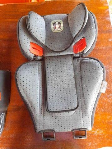 Cadeira para Auto Protege Reclinável - Foto 4
