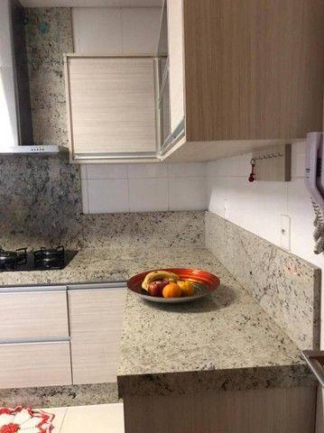 Apartamento com 3 quartos / suítes à venda, 132 m² por R$ 850.000 - Jardim das Américas -  - Foto 4
